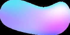 다채로운 추상적 인 모양