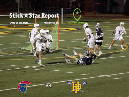 StickStarReport: Highland Park 11 ESD 9