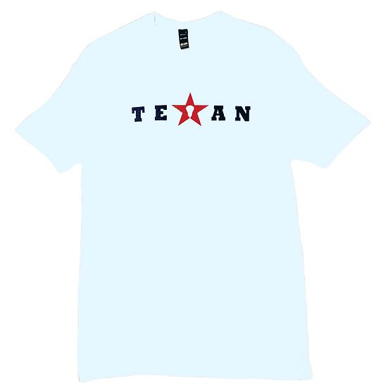 Texan Carolina Soft Tee