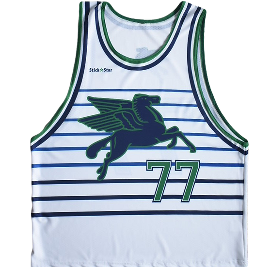 Limited Edition: The Pegasus Jersey