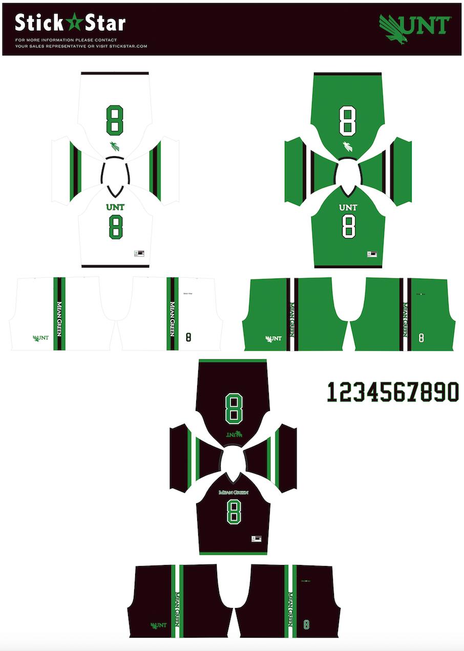UNT Uniform Concept