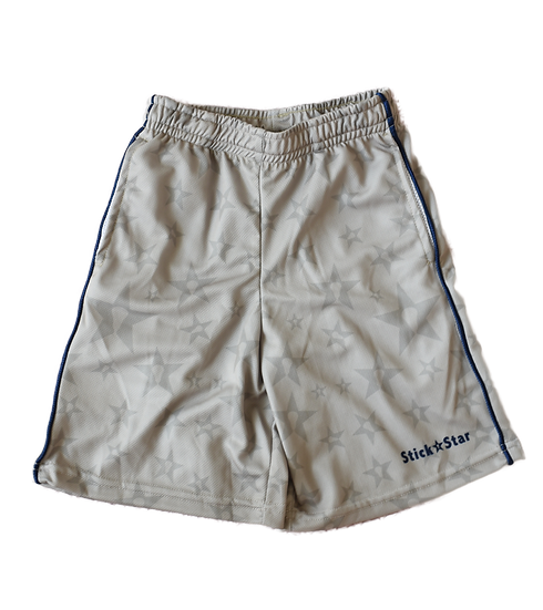 StickStar Splatter Short