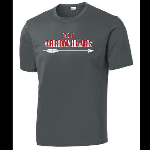 Anthracite Shooting Shirt