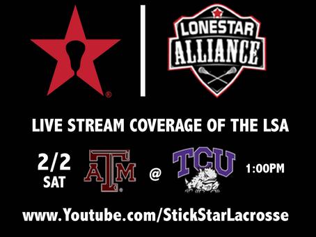 Texas A&M vs TCU Preview