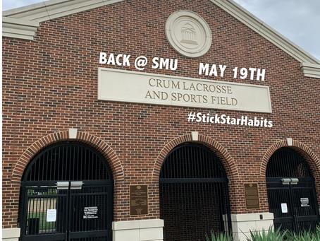 StickStar Summer 2021 Schedule