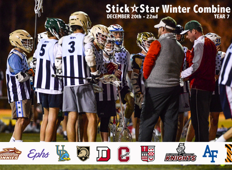 StickStar Winter Combine 7.0