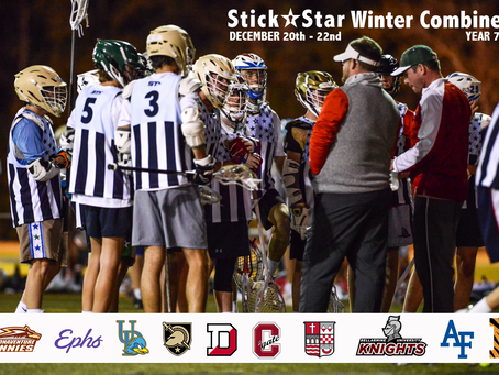 StickStar Winter Combine 7.0