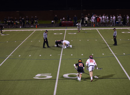 COPPELL 17 ROCKWALL 6