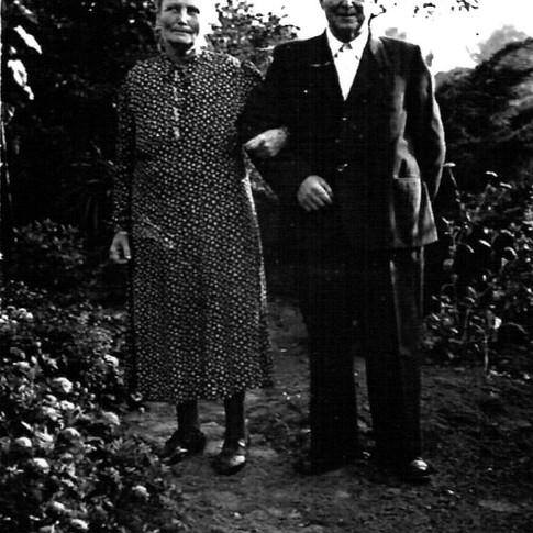 Oma und Opa Kruse (3)