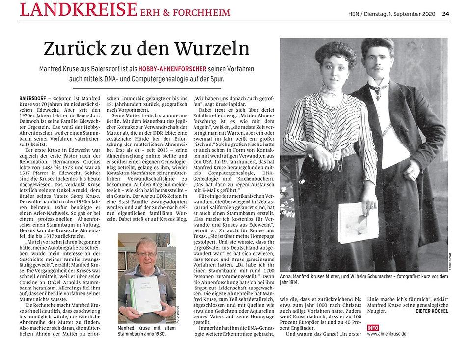 E-Paper Seite 24 ErlangerNachrichten 01.