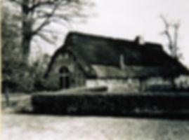 Elternhaus Georg Kruse in Osterscheps. Baiersdorf