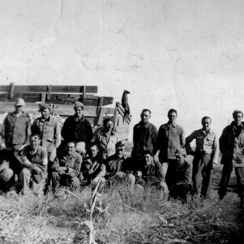 Vati Kriegsgefangenschaft USA Colorado (2)