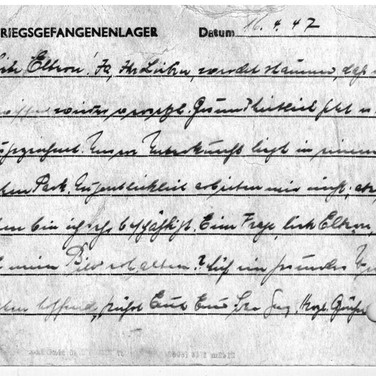 England Kriegsgefangenenpost 16.04.1947 (2)
