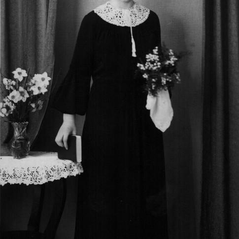 Tante Lydia 1937