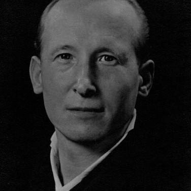 Vati England 1947 Gefangenschaft