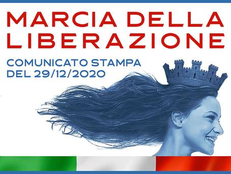 COMUNICATO STAMPA DEL 29 DICEMBRE 2020