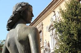 Proceso selectivo de acceso libre para ingreso en la Escala Básica de Apoyo a la Docencia y a la Investigación, como Técnico/a de Laboratorio, en el Departamento de Escultura de la Universidad de Granada. 1 plaza. Resolución de 29/07/2020.