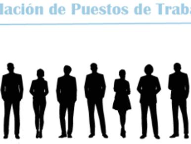 RELACIÓN DE PUESTOS DE TRABAJO DEL PAS (RPT). COMPRUEBA TU ASIGNACIÓN