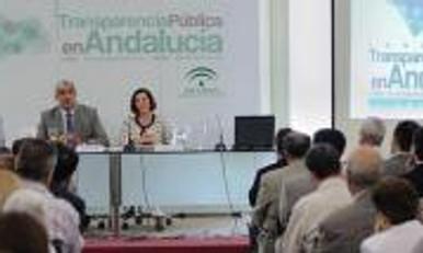 Más de 150 personas participan en las jornadas de debate sobre la Ley de Transparencia