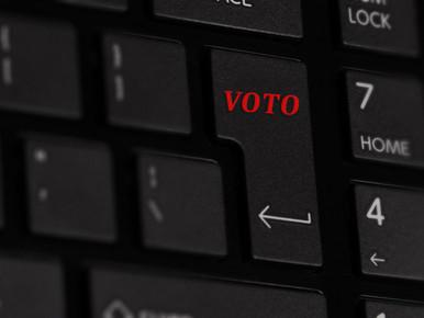 EL VOTO TELEMÁTICO EN LAS ELECCIONES DEL PAS FUNCIONARIO