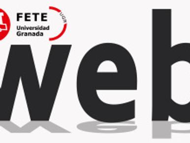 WEB DE FETE-UGT EN LA UNIVERSIDAD DE GRANADA