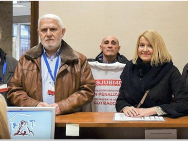 UGT APOYA LA REIVINDICACIÓN DE ELIMINAR LOS COEFICIENTES REDUCTORES PARA LAS JUBILACIONES ANTICIPADA
