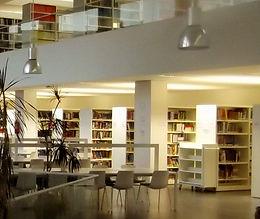 Proceso selectivo de acceso libre para el ingreso en la Escala de Ayudantes de Archivos, Bibliotecas y Museos de esta Universidad, en el marco de la consolidación y estabilización de empleo temporal. 2 plazas. Resolución de 20/07/2020.