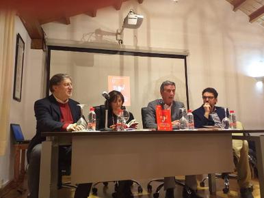 """🔴 """"UNIVERSIDAD Y HUMANA DIGNIDAD: VERDADES DE LAS LETRAS FRENTE AL MERCADO DE LA POSVERDAD"""" PRESENT"""