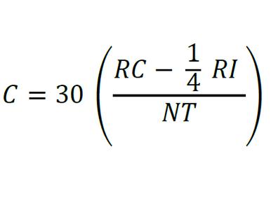 Cálculo calificaciones a diversas resoluciones por las que se convocan procesos selectivos de pr...