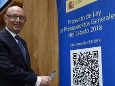 🔴 CONSIDERACIONES DE FeSP-UGT A LOS PRESUPUESTOS GENERALES DEL ESTADO 2018, EN LO RELATIVO A EDUCAC