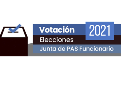 Aviso sobre voto electrónico