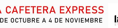 🔴UGT|UGR INFORMA: LA CAFETERA EXPRESS. DEL 28 DE OCTUBRE A 4 DE NOVIEMBRE
