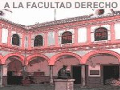 VISITA DE FETE-UGT A LA FACULTAD DERECHO