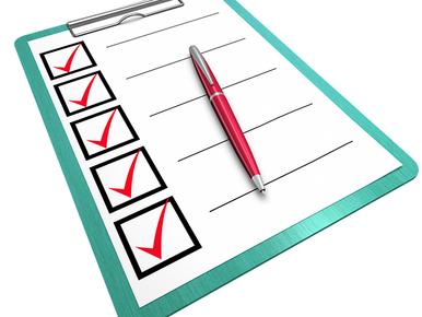 Distribución aspirantes por aulas primer ejercicio de la Escala Auxiliar Administrativa. (46 plazas)
