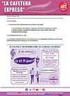 """🔴 𝑼𝑮𝑻/𝑼𝑮𝑹 𝑰𝑵𝑭𝑶𝑹𝑴𝑨:  """"LA CAFETERA EXPRESS"""". (Del 9 al 15 de marzo de 2020)."""