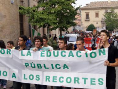 El Gobierno concede un 5% menos de becas a estudiantes de la Universidad de Granada