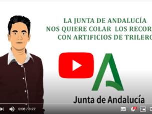 🏳️🌈 UGT|UGR PUBLICA UN VIDEO EN EL QUE SE EXPLICAN LOS RECORTES DESVELANDO LOS ENGAÑOS DEL GOBI