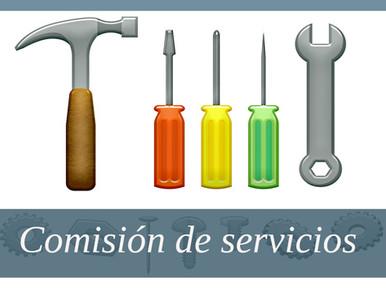 Convocatoria Comisión de Servicios para la cobertura temporal de 1 puesto de Técnico/a de Manteni...