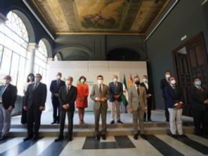 🔴 Comunicado de los Rectores y Rectoras de las Universidades Públicas de Andalucía