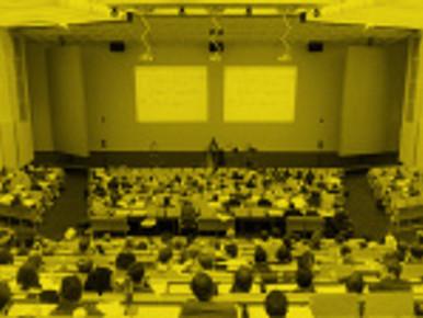 Concurso público para la contratación de Profesores Ayudantes Doctores para el curso 2018/2019 en el