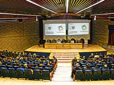 ASAMBLEA INFORMATIVA AL PERSONAL DE ADMINISTRACIÓN Y SERVICIOS PAS LABORAL