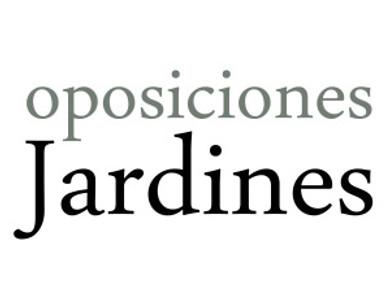 """""""JARDINES"""" Relación Provisional de Aprobados"""