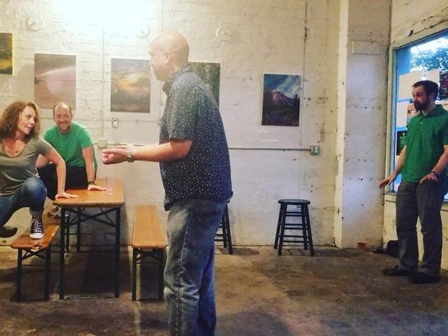 Knoxville Craft Beer Week