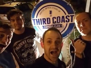 Third Coast Improv Fest