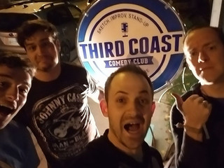 Third Coast Improv Fest