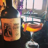 Madam Pattrini Gin