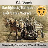 Backblock Ballads and Later Verses_cover