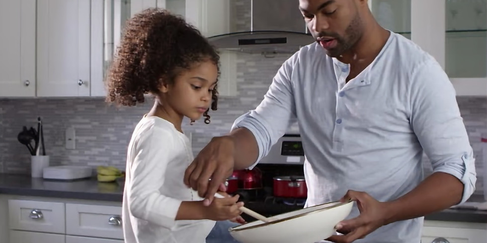 Fathers: Caretakers of the 21st Century
