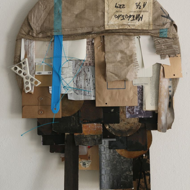 Untitled Assemblage