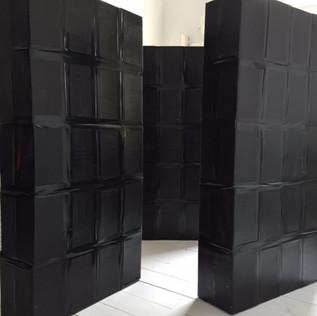 Untitled Black